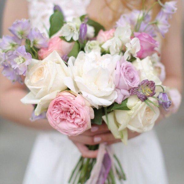 Букет невесты W004